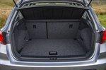 Seat Arona 2019 RHD boot open