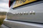Seat Arona 2019 RHD badge detail