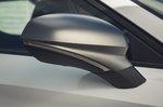 Seat Leon 2020 RHD mirror detail