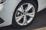 Seat Leon 2020 RHD wheel detail