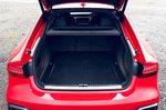 2020 Audi RS7 Sportback boot