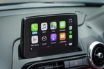 Mazda MX-5 2020 RHD infotainment