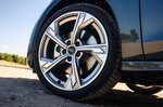 Audi A3 Saloon 2020 alloy wheel