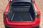 Audi RS4 Avant 2020 RHD boot open