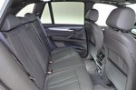 Used BMW X5 rear leg room