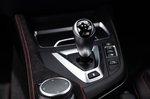 BMW M2 CS 2020 DCT selector