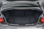 BMW M2 CS 2020 boot open