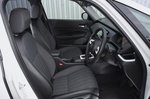 Honda Jazz 2021 front seats