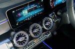 Mercedes GLB 2020 RHD infotainment