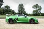 Lotus Exige 2020 RHD right static