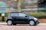 Seat Mii Electric 2020 right panning
