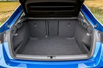 Skoda Octavia hatchback 2020 boot open