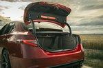 Alfa Romeo Quadrifoglio 2020 boot open