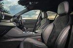 Alfa Romeo Quadrifoglio 2020 front seats
