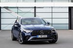 Mercedes E Class 2020 front static