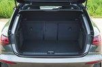 Audi A3 Sportback 2020 boot
