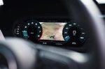 Audi A3 Sportback 2020 instruments
