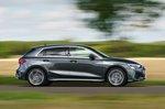Audi A3 Sportback 2020 side