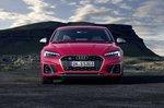 Audi S5 Coupé 2020 front static