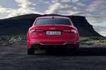 Audi S5 Coupé 2020 rear static