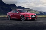 Audi S5 Coupé 2020 front right static
