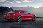 Audi S5 Coupé 2020 rear right static