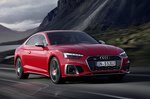 Audi S5 Coupé 2020 right panning