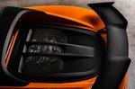 Lotus Elise 2020 boot