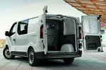 Fiat Talento load space