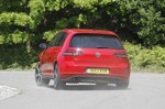 Volkswagen Golf GTI 2013-2019 rear corner