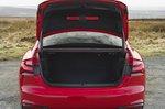Audi S5 2020 boot open