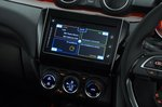 Suzuki Swift Sport 2020 infotainment