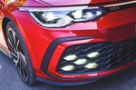 2020 Volkswagen Golf GTI fog lights