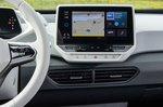 2020 Volkswagen ID.3 infotainment