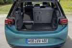 2020 Volkswagen ID.3 boot