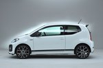 Volkswagen Up GTI 2020 left side studio