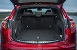 Alfa Romeo Stelvio Quadrifoglio 2020 boot