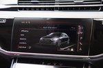 Audi S8 2020 infotainment