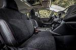 Renault Megane Sport Tourer 2020 front seats