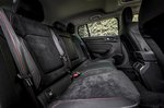 Renault Megane Sport Tourer 2020 rear seats