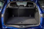Renault Megane Sport Tourer 2020 boot open