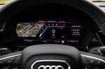 Audi S3 2020 virtual cockpit