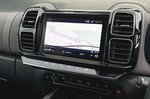 Citroën C5 Aircross 2020 infotainment