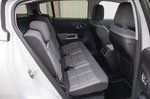 Citroën C5 Aircross 2020 rear seats