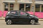 Toyota Aygo 2014-present side