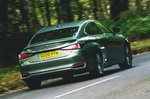 Lexus ES rear - 20 plate