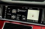 Porsche Panamera 2020 infotainment