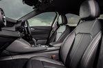 Alfa Romeo Giulia 2020 front seats