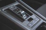 Cupra Leon 2020 gear selector
