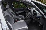 Volkswagen ID.3 2021 front seats